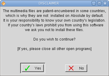 Legal disclaimer examples terminal server opinion disclaimer for